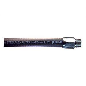 steelflex gasoline hose